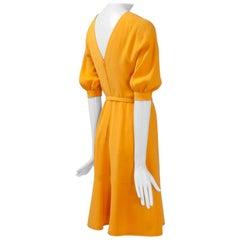Philippe Venet Haute Couture Cocktail Dress