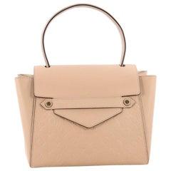 Louis Vuitton Trocadero Handbag Monogram Empreinte Leather