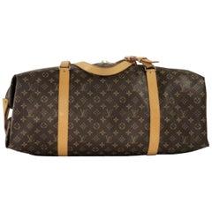 Louis Vuitton Monogram Kabul Travel Bag