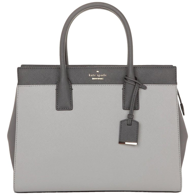 Kate Spade Women Satchel Cameron street candace satchel steelgreym  PXRU5931-038 For Sale e28b01cbf9