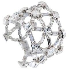 Simon Harrison Claudette Crystal Bracelet
