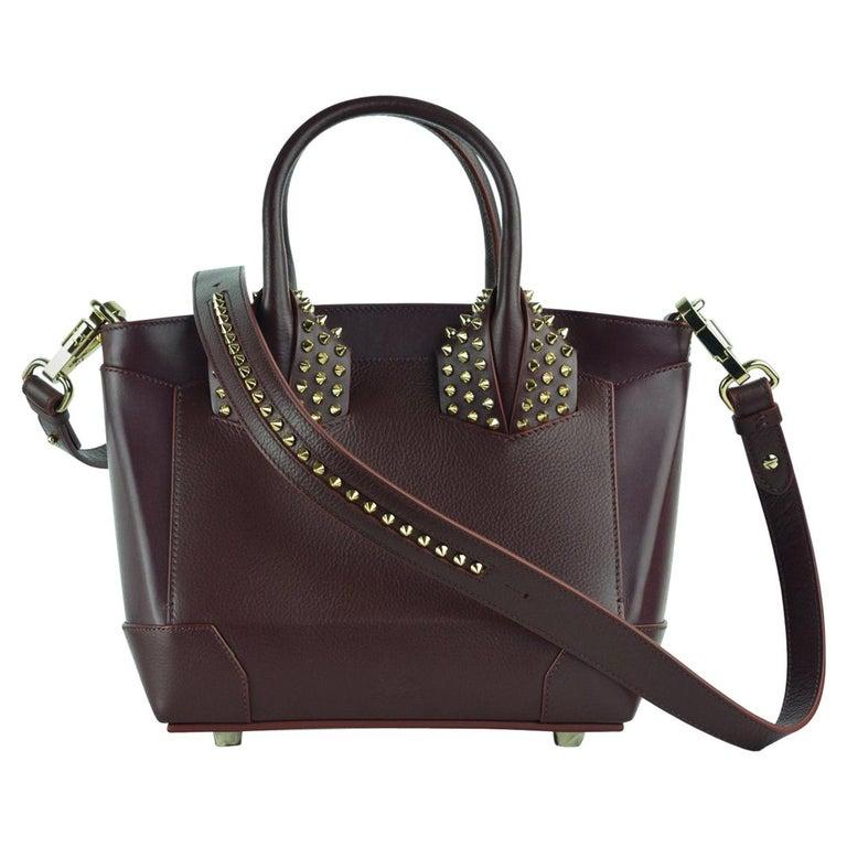 Christian Louboutin Women's Eloise Small Crossbody Bag For Sale