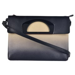 Christian Louboutin Women's Passage Ombre Messenger Bag