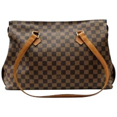 1996s Louis Vuitton Chelsea Shoulder Bag Limited Edition