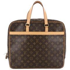 Louis Vuitton Porte-Documents Pegase Bag Monogram Canvas