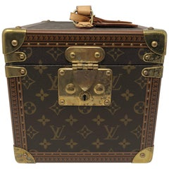 Louis Vuitton Boite Flacons Beauty Train Case