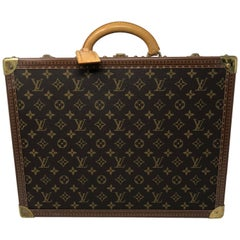Louis Vuitton Cotteville 50 hard sided suitcase or briefcase