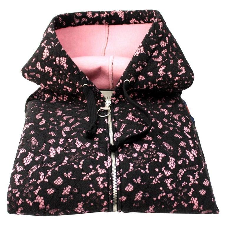 Gucci Jersey Jacket Woman
