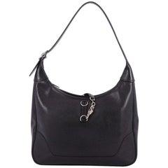 Hermes Trim II Handbag Veau Grain Lisse 31