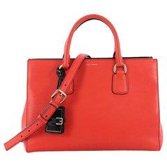 Dolce & Gabbana Clara Tote Leather