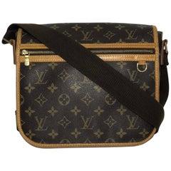 Louis Vuitton Monogram Messenger Bosphore PM Crossbody Handbag