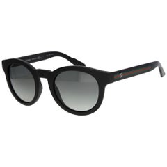 Gucci Women Black Sunglasses