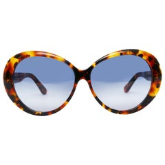 Jackie O. Martinique Blue Spectacle