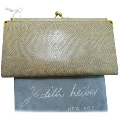 Judith Leiber Vintage Change Purse Wallet