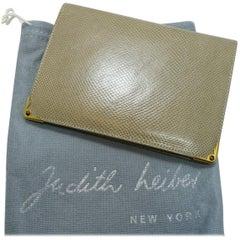 Judith Leiber Vintage Change Wallet