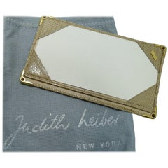 Judith Leiber Vintage Note Pad