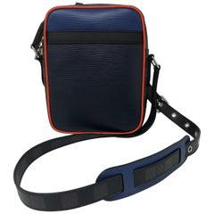 Louis Vuitton Danube Slim Bag