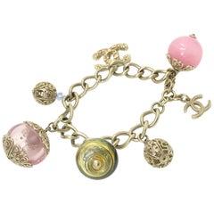 Chanel Charm Bracelet, Spring 2006