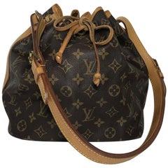 Louis Vuitton Top Handle Bags