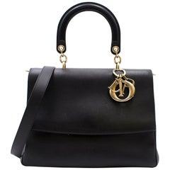 Christian Dior Black Be Dior Bag