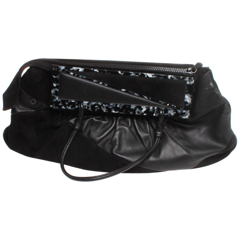 Fendi convertible bag
