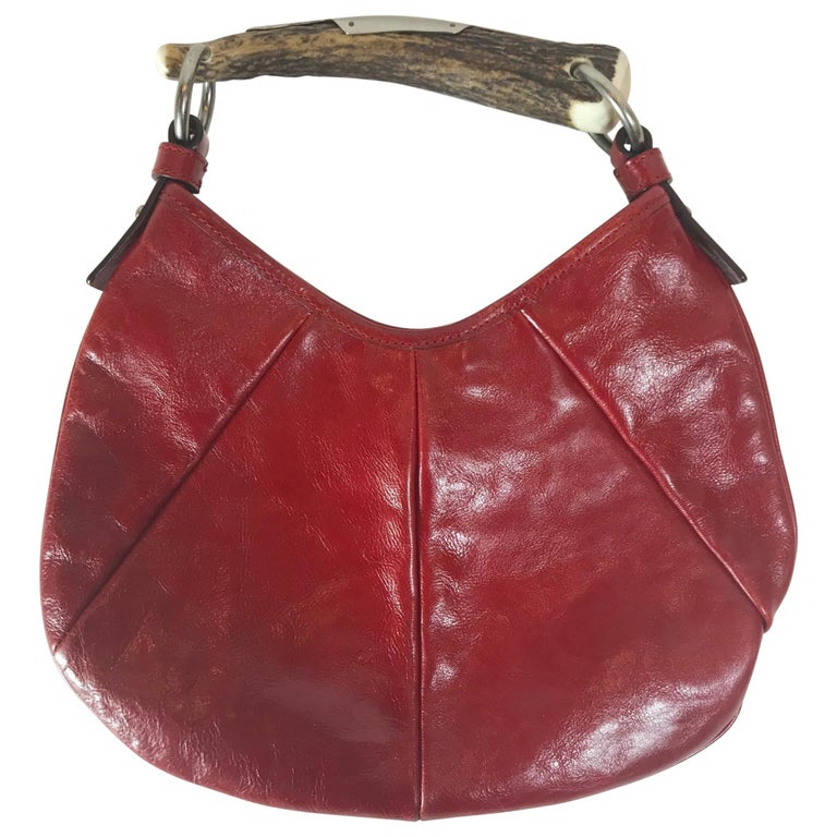 Yves Saint Laurent Mini Mombasa Bag