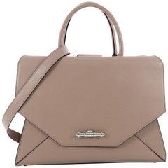 Givenchy Obsedia Satchel Leather Medium