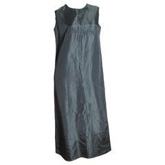 Yohji Yamamoto + Noir Dress, 1990s