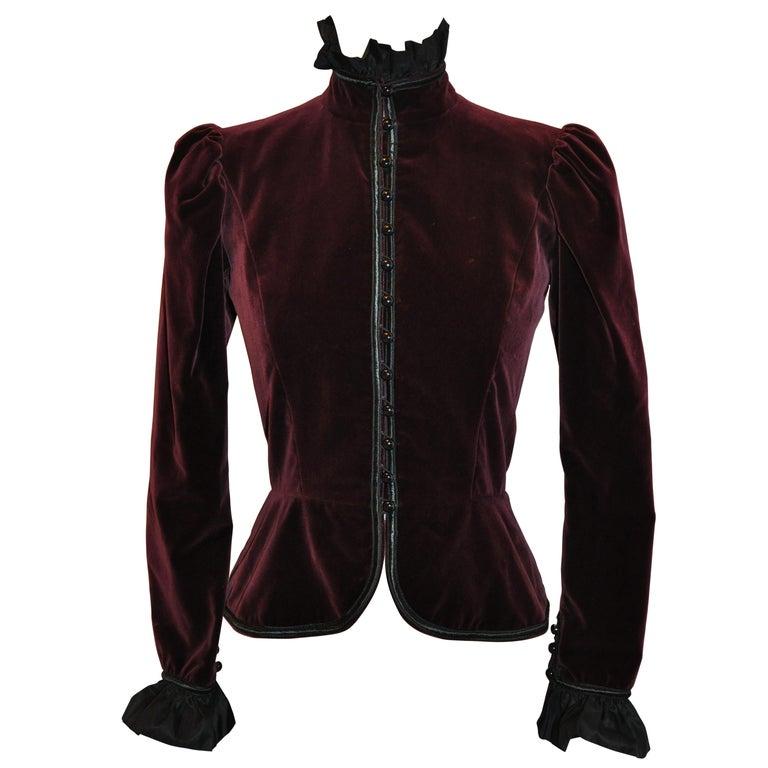 5d1654251eb Yves Saint Laurent Iconic