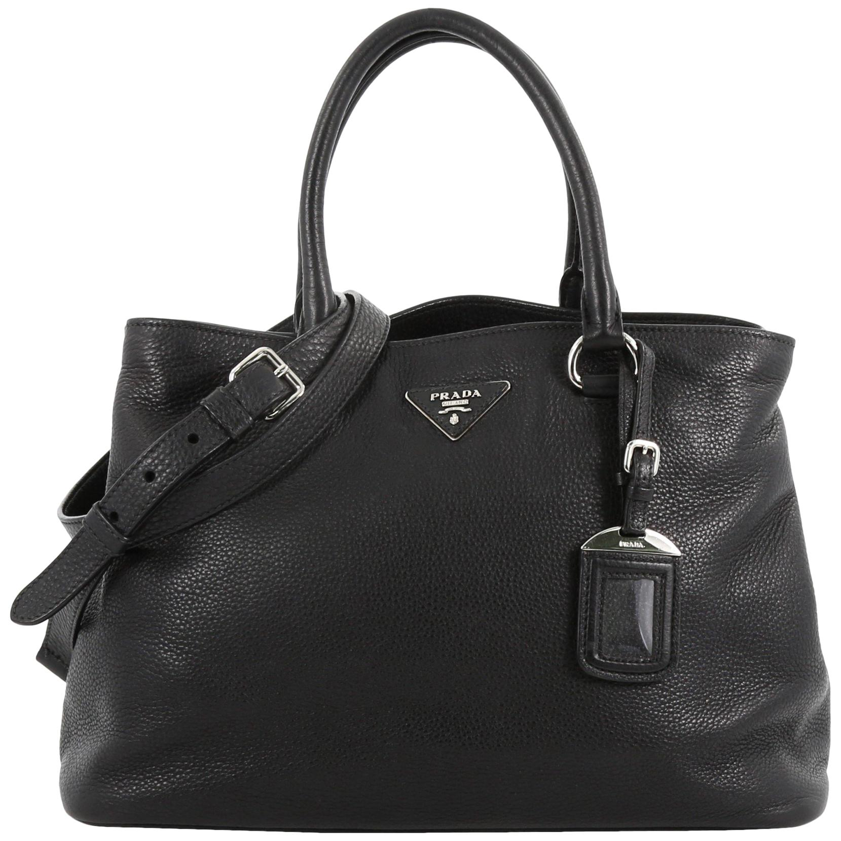 796a40007f27 coupon prada tote calf raises c6f61 e4c29