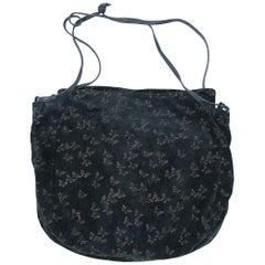 Bottega Veneta Butterfly Shoulder Bag