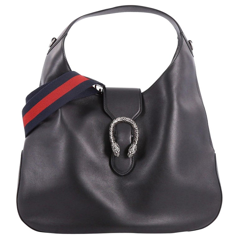 Gucci Dionysus Hobo Leather Large