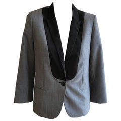 Zadig & Voltaire Deluxe Tuxedo Jacket