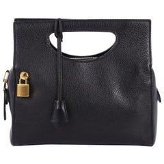 Tom Ford Alix Shoulder Bag Leather Mini
