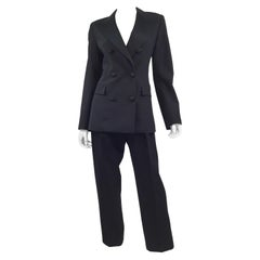 Yves Saint Laurent Rive Gauche Le Smoking Tuxedo