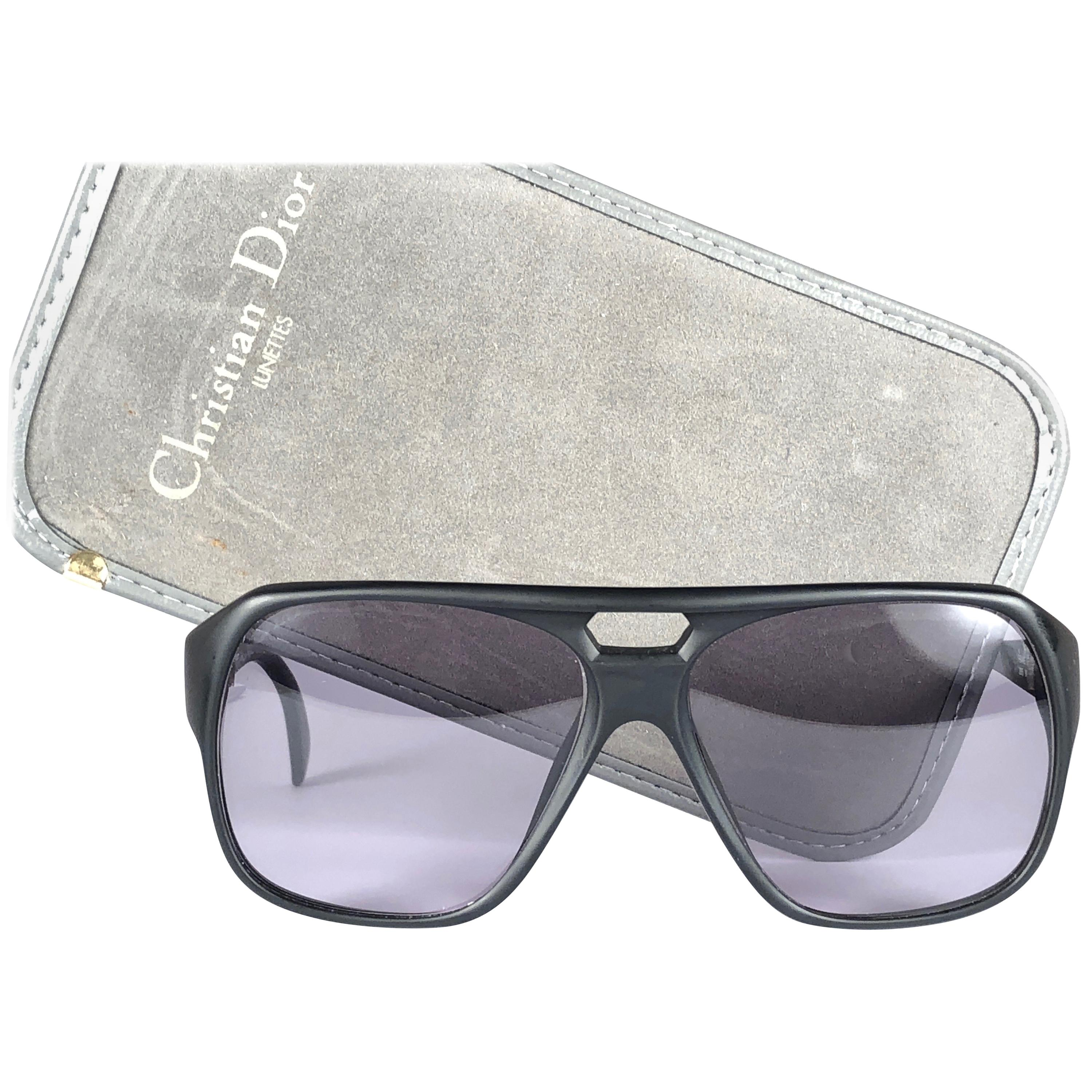 2389c2a414e Vintage Christian Dior Sunglasses - 238 For Sale at 1stdibs - Page 2