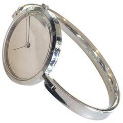 Authentic Georg Jensen Bracelet Watch by Torun Design 227