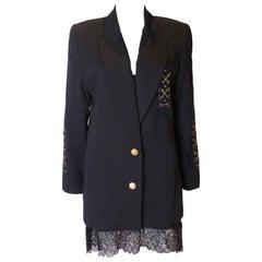 Vintage Criscione Jacket