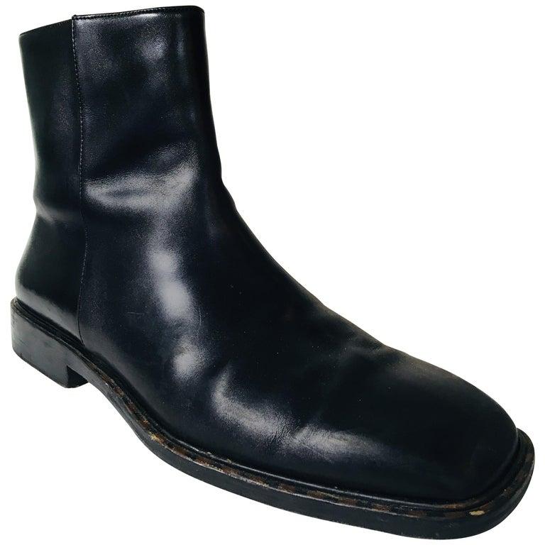 Mens Louis Vuitton Boots