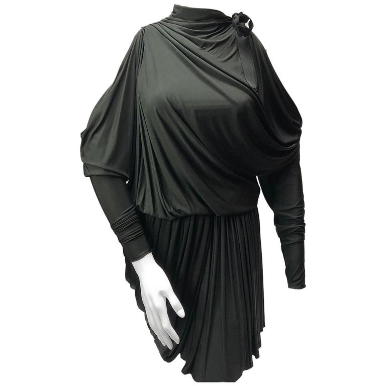 Alexander Wang Cold Shoulder Dress