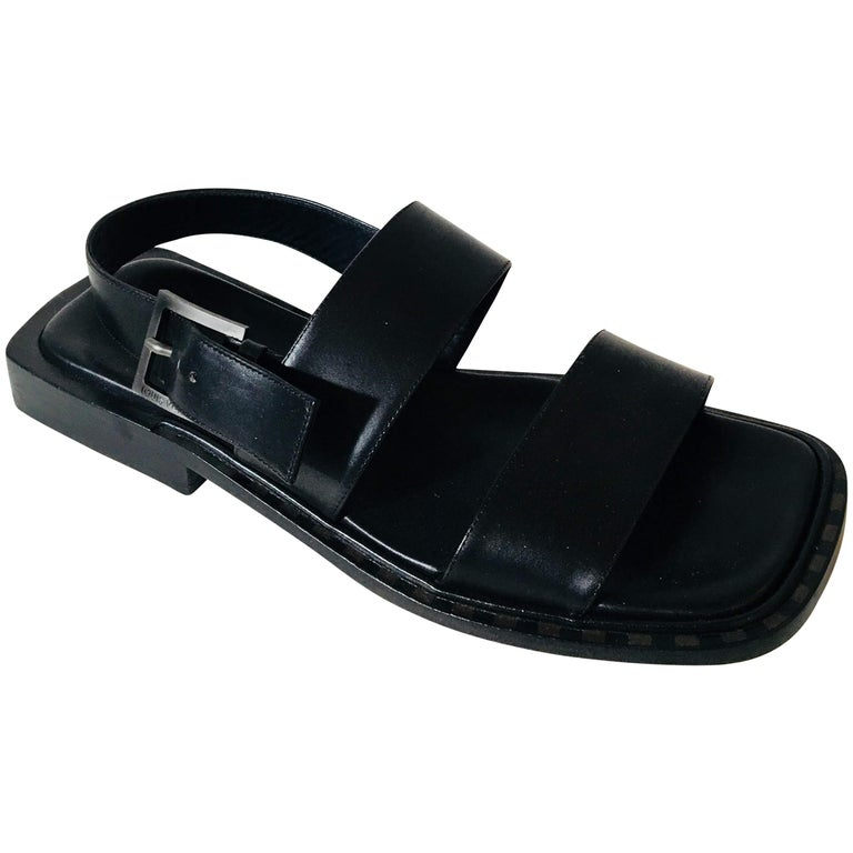 6137c99b616be2 Mens Louis Vuitton Sandals For Sale at 1stdibs