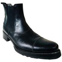 Mens MiuMiu Boots