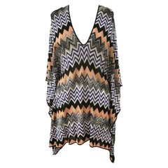 Missoni multicoloured viscose Blouse