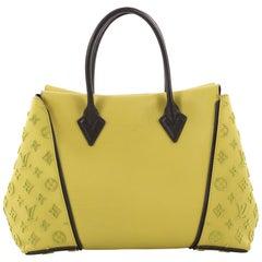 Louis Vuitton W Tote Veau Cachemire Calfskin PM