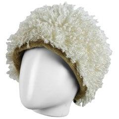 Issey Miyake 24 Super Soft Winter Hat