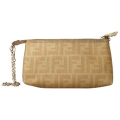 Brown Clutches