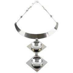 1970-1979 Choker Necklaces