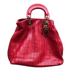 Vintage Christian Dior Lady Bag