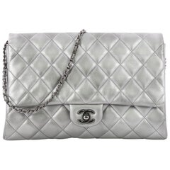 Chanel Clutch with Chain Quilted Lambskin