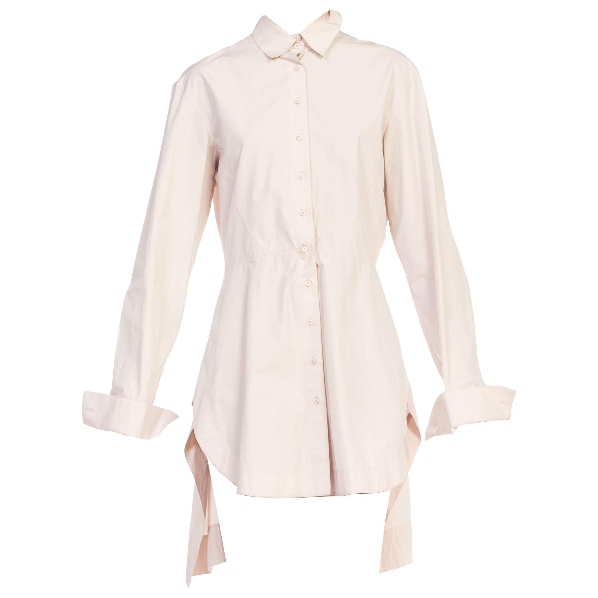 1stdibs at Shirt Dress Sale 1990s For Alaia nwOk8P0